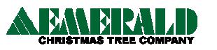 Emerald Christmas Tree Company Logo